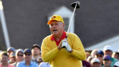 Photo of Golf legend Jack Nicklaus explains why he voted for President Donald Trump