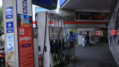 Photo of India's falling diesel sales signal there is little hope for a V-shaped economic recovery