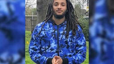 Photo of Girl, 14, charged with murder after 24-year-old man stabbed to death in Crawley