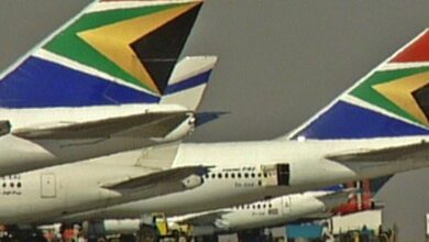 Photo of Aviation expert weighs in on SAA cash injection