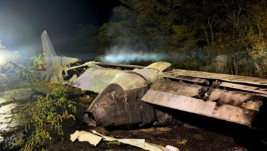 Photo of An-26 crash: Seven officials removed by the decision of the Ministry of Defense