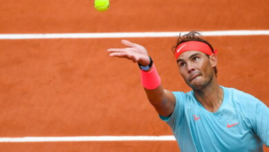 Photo of French Open tennis live stream: how to watch Roland Garros 2020 tennis free online from anywhere