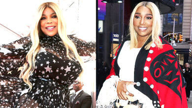 Photo of Nene Leakes Goes Off On Wendy Williams For Claiming She Quit 'RHOA' Because She 'Likes Attention'