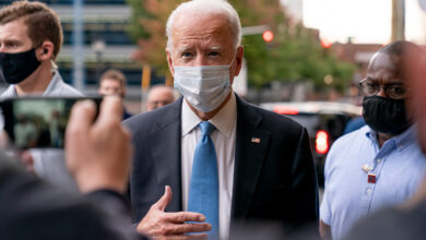 Photo of Election Biden Needs to Stop Talking Down Bernie Sanders and Medicare for All