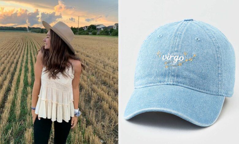 21 Hats You'll Probably Want To Wear Every Time You Go Outside This Fall