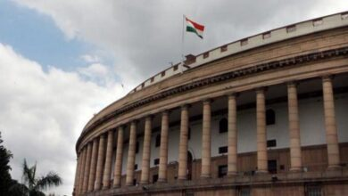 Photo of Rajya Sabha polls to fill 11 vacancies on November 9