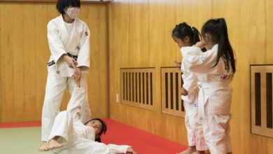 Photo of Judo in Japan getting unwanted scrutiny for abuse, violence