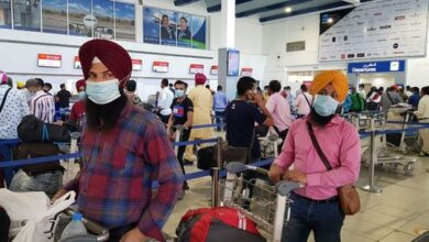 Photo of COVID-19 travel: 633000 expats fly to India, 220000 return to UAE