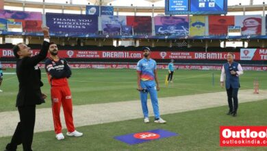 Photo of Watch Live Streaming Of Delhi Capitals Vs Royal Challengers Bangalore, IPL 2020: Where To See Cricket Live