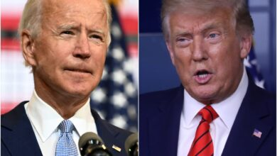 Photo of Trump and Biden camps are bracing for the election to go into overtime. Meet 8 of the top attorneys Republicans and Democrats have tapped for the job.