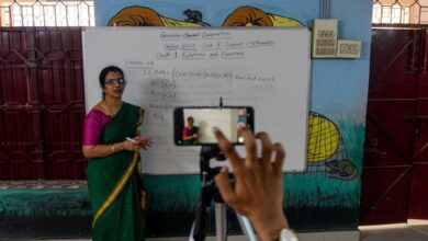 Photo of Google to roll out its digital learning platform to 23 million students and teachers in India's Maharashtra state