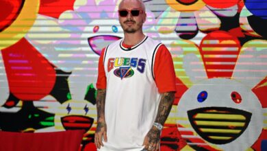 Photo of J Balvin speaks up about 'anxiety and depression'