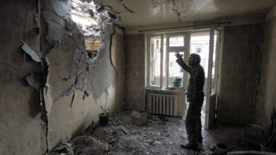 Photo of Russia FM: 2,000 Mideast militants fight in Nagorno-Karabakh