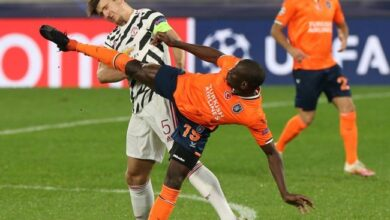 Photo of News24.com | Sloppy Manchester United punished by Istanbul Basaksehir