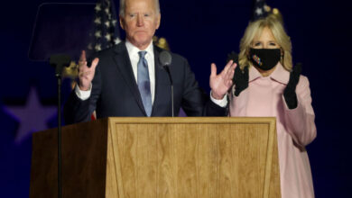 Photo of Election Biden Inches Ahead in a Chaotically Normal Election