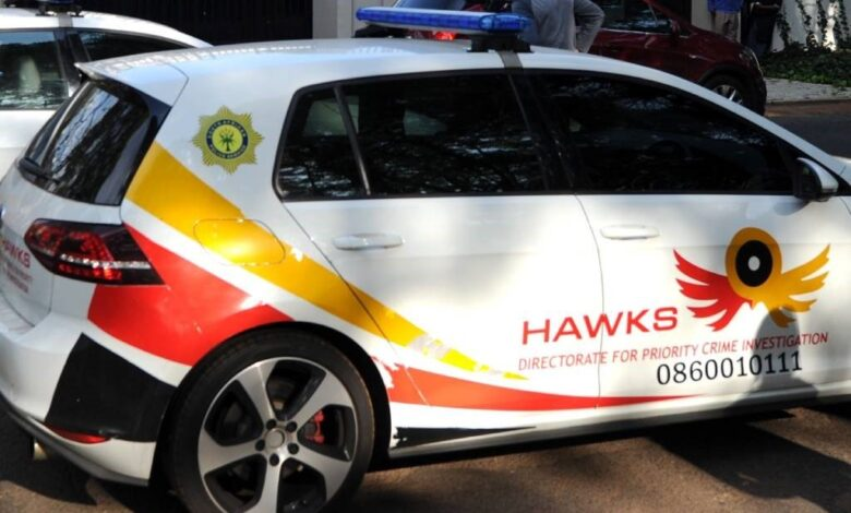 News24.com | Couple arrested for allegedly defrauding government of R2m