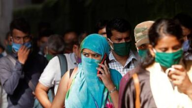 Photo of India reports daily jump of 50210 coronavirus infections