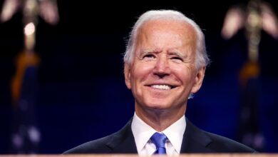Photo of Election Joe Biden's victory is imminent after he pulls ahead in Pennsylvania, Georgia