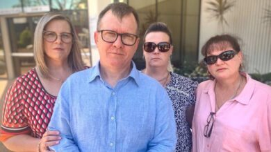 Photo of 'Truly heartbreaking': Inquest into death of NT grandmother hears from aged care workers