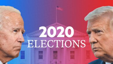 Photo of LIVE RESULTS: Biden's projected win in Pennsylvania delivers him the 2020 presidential election, as counting slows in outstanding states
