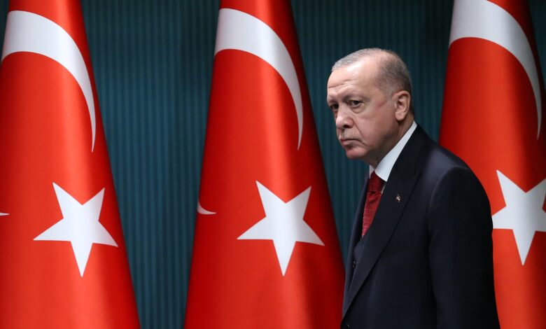Friend or foe? The relationship between Turkey and Russia is a partnership of convenience