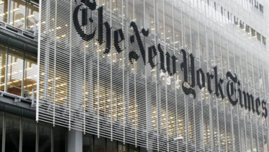 Photo of The real winner of the Trump era was… The New York Times?