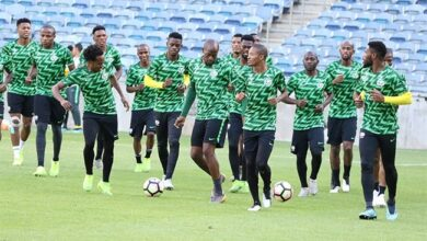 Photo of News24.com   Teams who cannot play AFCON matches will forfeit, says CAF