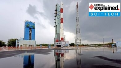 Photo of Explained: EOS-01, India's latest earth observation satellite that was launched today
