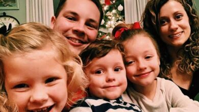 Photo of Growing up in a low-income family taught me how to make holiday magic on a budget. Now, there are 3 lessons I live by to keep holiday costs down as a mom.