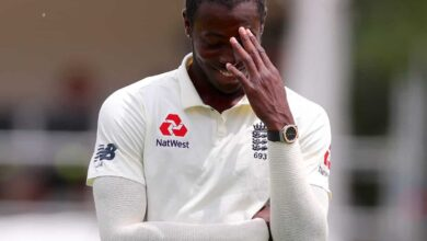 Photo of Archer says Holding's criticism of England Cricket Board is unfair