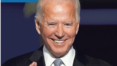 Photo of Biden wins presidency: Front pages across America