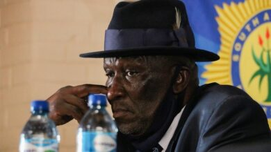 Photo of News24.com   Cele hits out at JP Smith amid mounting pressure to convene racketeering task team
