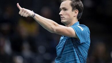 Photo of News24.com | Medvedev beats Zverev to win Paris Masters title
