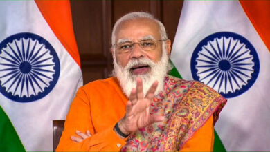 Photo of Four years since demonetisation, what PM Modi said on the move