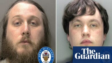 Photo of UK 'house of horrors' couple found guilty of murdering woman