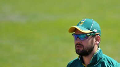 Photo of Rilee Rossouw joins Melbourne Renegades ahead of BBL season