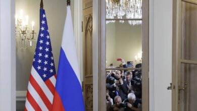 Photo of Not single issue in Russia-US dialogue resolved in strategic aspect under Trump — diplomat