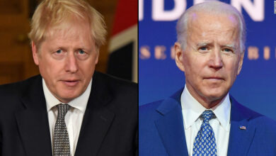 Photo of Biden saw echoes of Trump in Boris Johnson. Will it complicate the US-UK 'special relationship'?