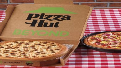Photo of Pizza Hut to offer Beyond Meat sausage toppings in US, UK