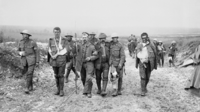Photo of News24.com   ANALYSIS   How WWI soldiers' bodies were controlled, transformed and abused to secure victory