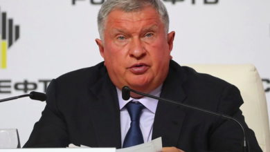 Photo of Russia's Rosneft Again Mulling LNG Exports