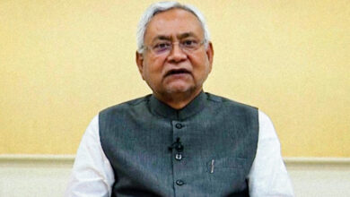 Photo of Bihar election results: Nitish Kumar may take oath as CM on Monday