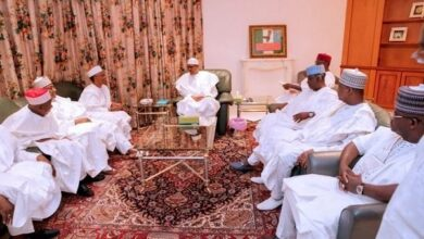Photo of Stop Threatening Us With Breakup, Restructuring, Northern Leaders Warn