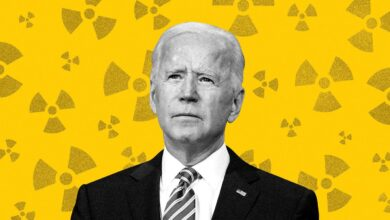 Photo of Election Nuclear challenges from Russia, Iran and North Korea now fall to Biden