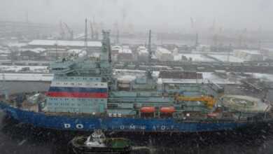 Photo of Washington should chill out over Russia's Arctic ambitions