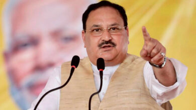 Photo of BJP chief Nadda announces new team of state in-charges; Radha Mohan Singh appointed in-charge of UP
