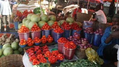 Photo of Nigeria sees fastest yearly spike in food prices as poverty deepens