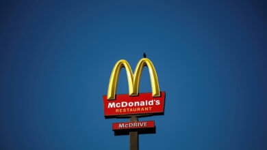 Photo of McDonald's franchisees face inspections over 'COVID fatigue'