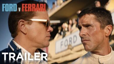 Photo of What's on TV: Sunday movies 15 November – 'Ford V Ferrari', 'Now You See Me' and more