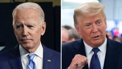 Photo of Election Trump says Biden 'won' while promoting election conspiracy theories